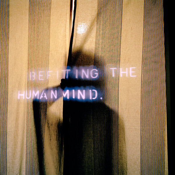 Befitting The Human Mind