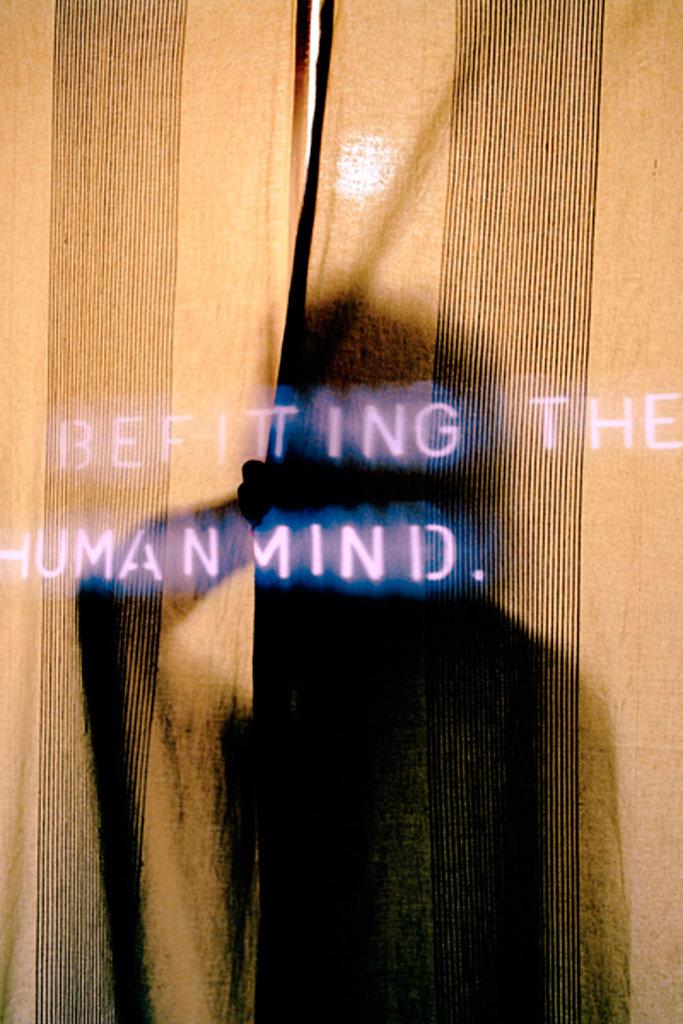 Befitting the human mind